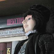 """Куклы и игрушки ручной работы. Ярмарка Мастеров - ручная работа Кукла """"Мой Рыцарь"""". Handmade."""
