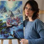 Nataly Yermakova (artnataly) - Ярмарка Мастеров - ручная работа, handmade