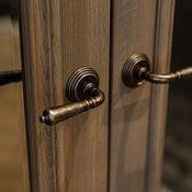 Для дома и интерьера handmade. Livemaster - original item The door. Handmade.