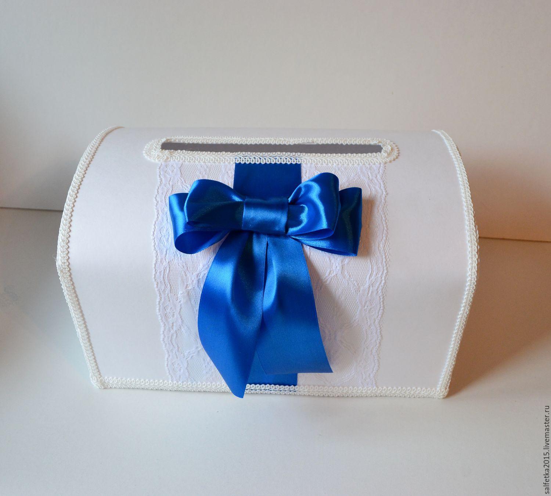 Квадратный сундук для денег на свадьбу своими руками фото
