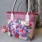 Магазины сумок handmade