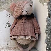 Куклы и игрушки ручной работы. Ярмарка Мастеров - ручная работа Галя. Handmade.