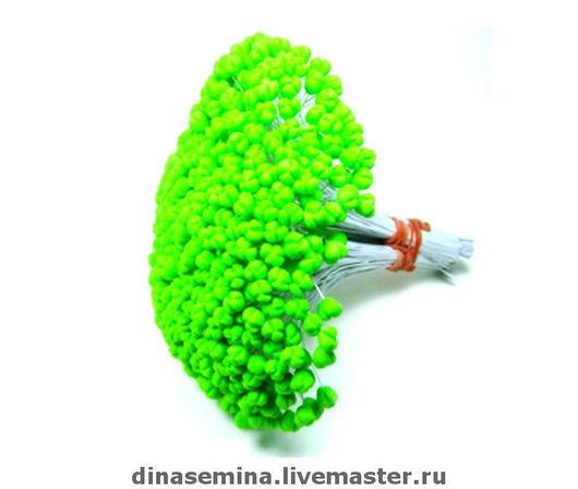 Пестик для лилии,основа для мака,бутончиков 1 пестик- 1,25руб Фасовка:  пучок - 125руб (в пучке 100 пестиков по 1,25руб) пучок - 750р (в пучке 500 пестиков по 1.5руб)