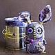 Сказочные персонажи ручной работы. Ярмарка Мастеров - ручная работа. Купить Монсервы. Handmade. Монстр, оригинальный подарок, сказочный персонаж