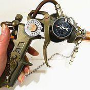 Субкультуры handmade. Livemaster - original item GUN STEAMPUNK