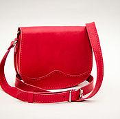 Сумки и аксессуары handmade. Livemaster - original item Women`s purse