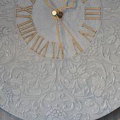 """Часы классические ручной работы. Ярмарка Мастеров - ручная работа Часы """"Мария Антуанетта"""". Handmade."""