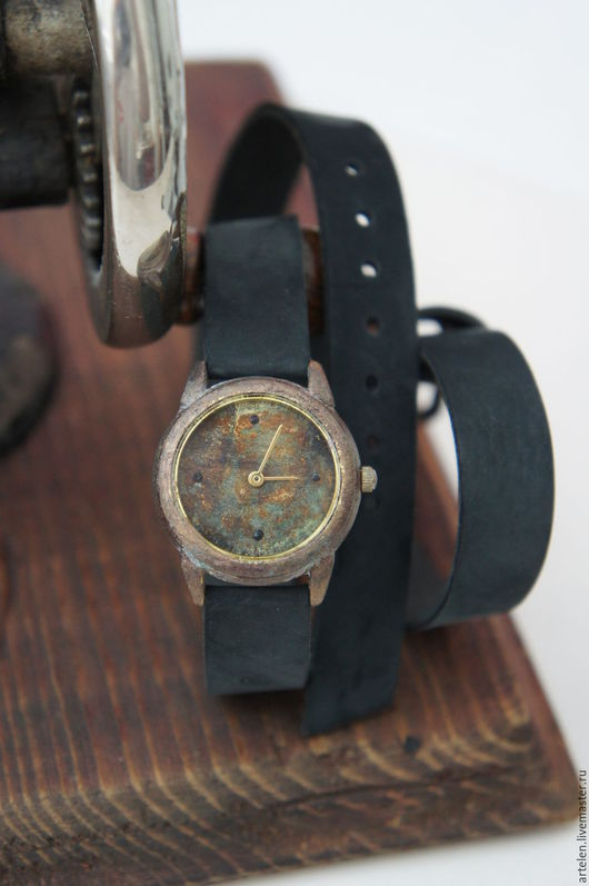 Часы ручной работы. Ярмарка Мастеров - ручная работа. Купить Часы. Handmade. Часы, часы купить, часы для днвушки