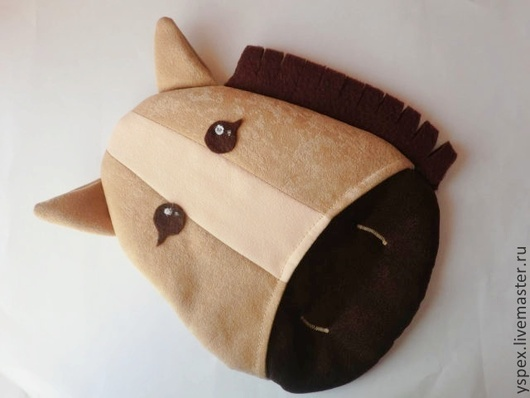 """Кухня ручной работы. Ярмарка Мастеров - ручная работа. Купить Прихватка """"Кони - лошади"""". Handmade. Новогодняя лошадь, синтепон"""