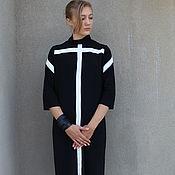 """Одежда ручной работы. Ярмарка Мастеров - ручная работа авторское платье """"УРСА"""". Handmade."""