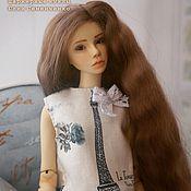 Куклы и игрушки handmade. Livemaster - original item Grace. Copyright jointed doll.. Handmade.