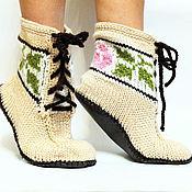 Обувь ручной работы. Ярмарка Мастеров - ручная работа Прованс. Handmade.