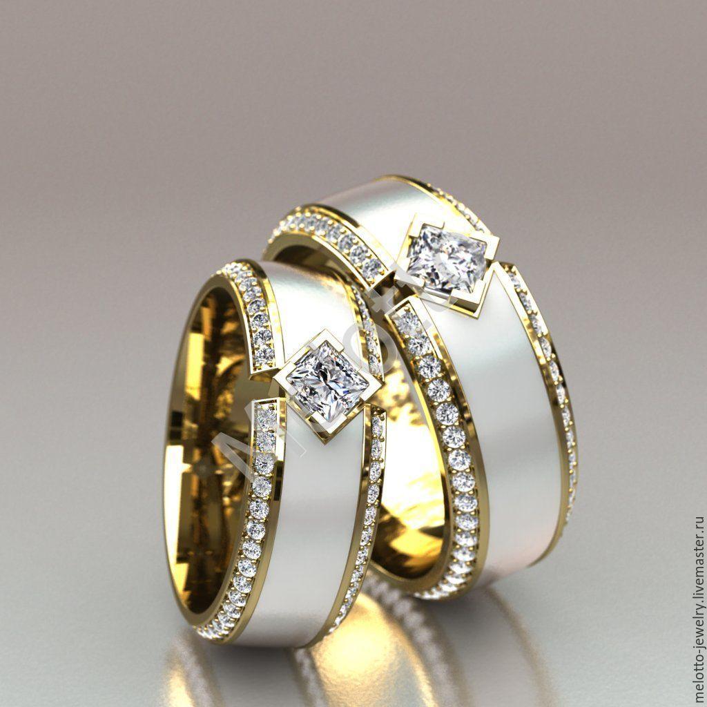 Купить обручальные кольца каталог