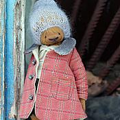 Куклы и игрушки ручной работы. Ярмарка Мастеров - ручная работа Светланка. Handmade.