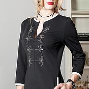 Одежда ручной работы. Ярмарка Мастеров - ручная работа АКЦИЯ! СКИДКА 30% НА ГОТОВЫЕ ИЗДЕЛИЯ! Платье Libellula. Handmade.