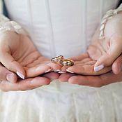 Свадебный салон ручной работы. Ярмарка Мастеров - ручная работа Платье для свадьбы в Чехии. Handmade.