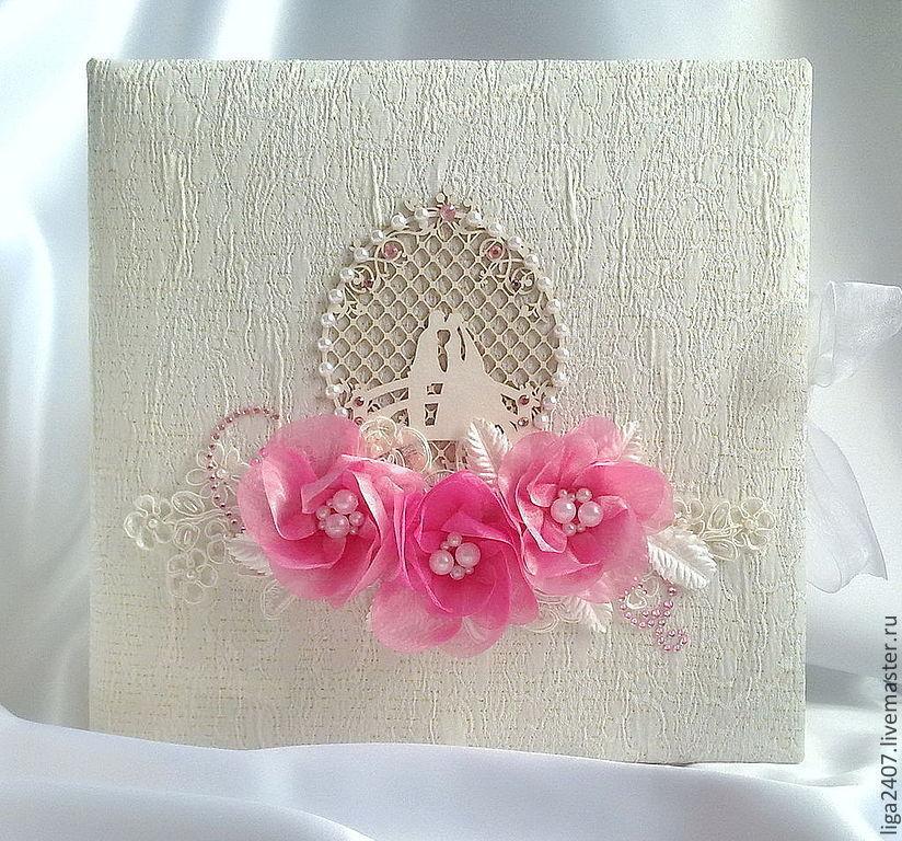 Свадебный фотоальбом купить в интернет-магазине