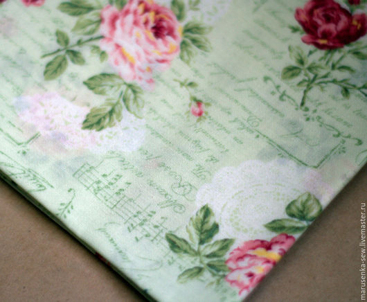Шитье ручной работы. Ярмарка Мастеров - ручная работа. Купить Ткань для пэчворка и шитья. Разные расцветки. Хлопок.. Handmade. Разноцветный