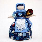 """Куклы и игрушки ручной работы. Ярмарка Мастеров - ручная работа Кукла """"Помощница на кухне"""". Handmade."""