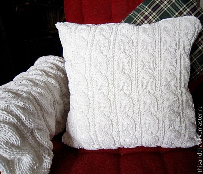 наволочкачехол на диванную подушку купить в интернет магазине на