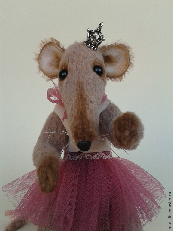 крыска лариска фото