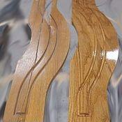 Шкафы ручной работы. Ярмарка Мастеров - ручная работа Реставрация мебели из массива. Handmade.