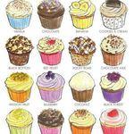 Magiccupcakes - Ярмарка Мастеров - ручная работа, handmade