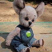 Куклы и игрушки ручной работы. Ярмарка Мастеров - ручная работа Пес Дружок. Handmade.