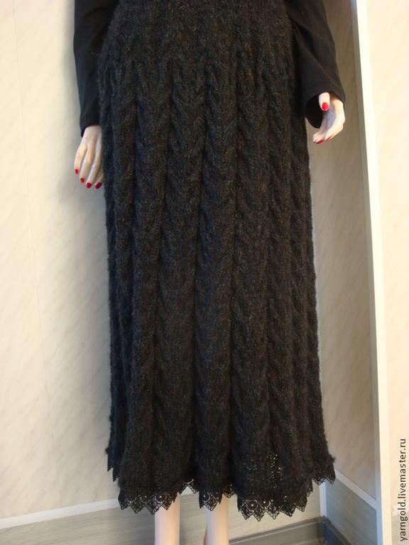 Кельтская юбка