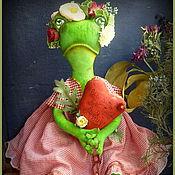 Куклы и игрушки ручной работы. Ярмарка Мастеров - ручная работа Богиня, просто Богиня.. Handmade.