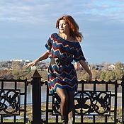 """Одежда ручной работы. Ярмарка Мастеров - ручная работа Платье """"Молния"""". Handmade."""