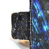 """Украшения ручной работы. Ярмарка Мастеров - ручная работа Браслет """"Звездная дорога"""". Handmade."""