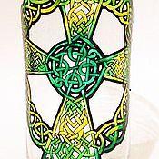 Бокалы ручной работы. Ярмарка Мастеров - ручная работа Кельтские бокалы. Handmade.