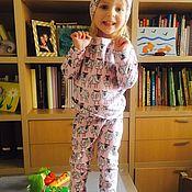 """Одежда ручной работы. Ярмарка Мастеров - ручная работа Детский костюм """"Сладкая овечка"""".. Handmade."""