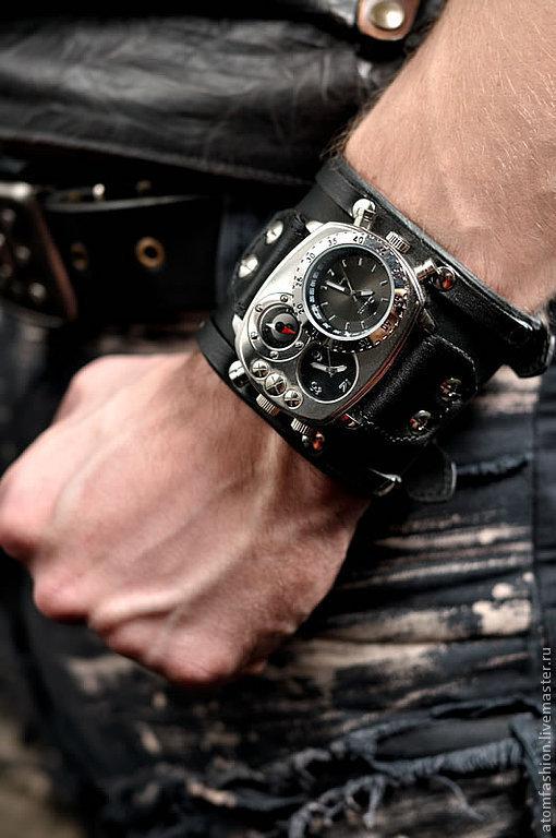 7841357943ee Интернет-магазин Ярмарка Часы ручной работы. Заказать Часы мужские