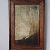 Картины ручной работы. Ярмарка Мастеров - ручная работа фотопринт Франсиско Гойя. Handmade.