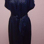 Одежда handmade. Livemaster - original item Dresses in retro-Pea style. Handmade.