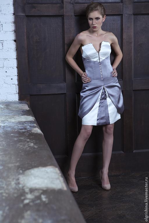 """Юбки ручной работы. Ярмарка Мастеров - ручная работа. Купить юбка из эксклюзивной коллекции """"В зеркале времен"""". Handmade."""