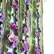 Для дома и интерьера handmade. Livemaster - original item Panels of felt