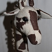Куклы и игрушки ручной работы. Ярмарка Мастеров - ручная работа Интерьерная игрушка. Handmade.