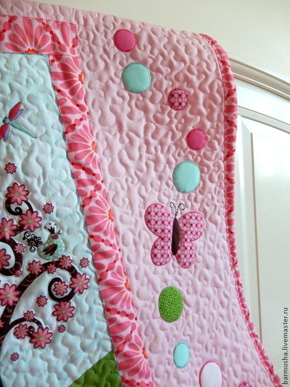 Одеяла в детский сад