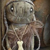 Куклы и игрушки handmade. Livemaster - original item Cave dwellers. Handmade.