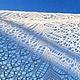 пуховая шаль, шаль вязаная, оренбургский пуховый платок