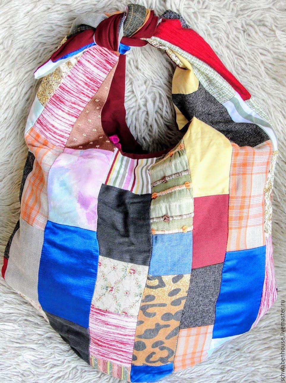 67b7b939097d Женские сумки ручной работы. Ярмарка Мастеров - ручная работа. Купить сумка  из лоскутков.