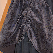 Одежда handmade. Livemaster - original item Skirt tiered