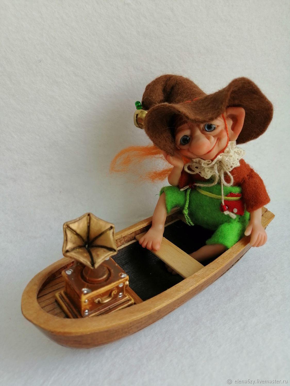 Meloman. Miniature toys, Miniature figurines, Rybinsk,  Фото №1