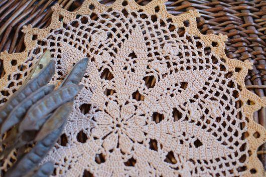 Текстиль, ковры ручной работы. Ярмарка Мастеров - ручная работа. Купить Чудо салфетка вязаная крючком # 2. Handmade.