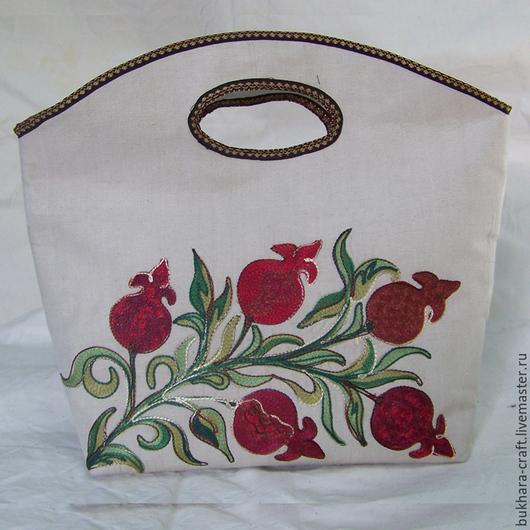 Женские сумки ручной работы. Ярмарка Мастеров - ручная работа. Купить Сумка 3. Handmade. Зимняя мода, сумка