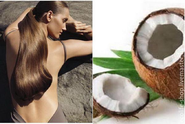 Именно поэтому лучше всего жарить и готовить на кокосовом масле.