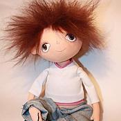 Куклы и игрушки ручной работы. Ярмарка Мастеров - ручная работа Димка. Handmade.